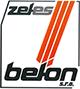 Zetes Beton Logo